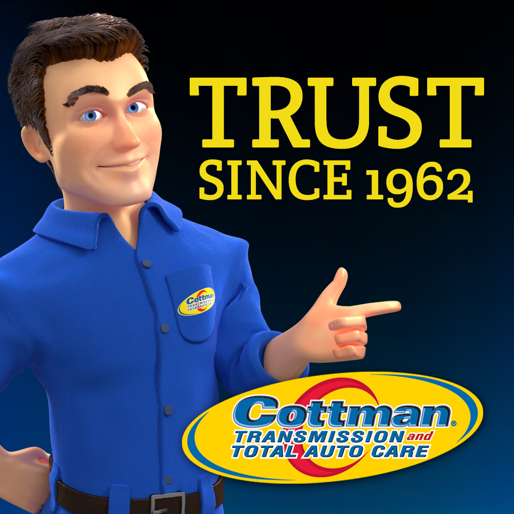 Cottman Transmission And Total Auto Care Of Gladstone