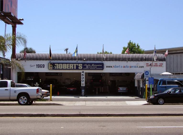 Roberts Auto Service >> Robert S Auto Service Automotive Service And Car Repair In