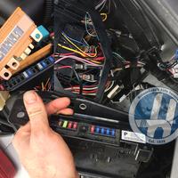 Thumb fuse box car electrical repair by hollenshades