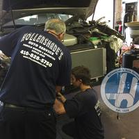 Thumb hollenshades auto service air conditioning