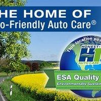 Thumb eco friendly