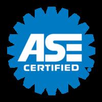 Thumb ase certified logo