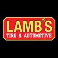 Thumb lambs tire