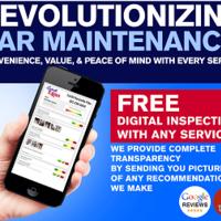 Thumb revolutionizing car maintenance