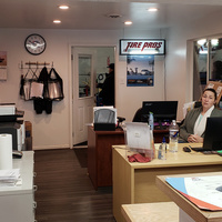 Thumb tire pros office 2