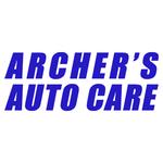 Logo archer2