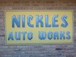 Logo nickles