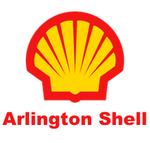 Logo shell logo arlington150