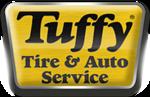 Logo tuffy logo