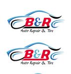 Logo logo b r