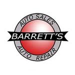 Logo barret2