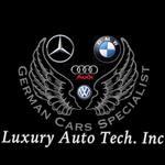 Logo luxtech