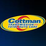 Logo cottman logo