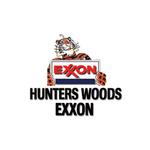 Logo hunter6