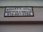 Logo willey2