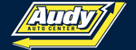 Logo audy1