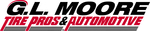 Logo glmoore new logo